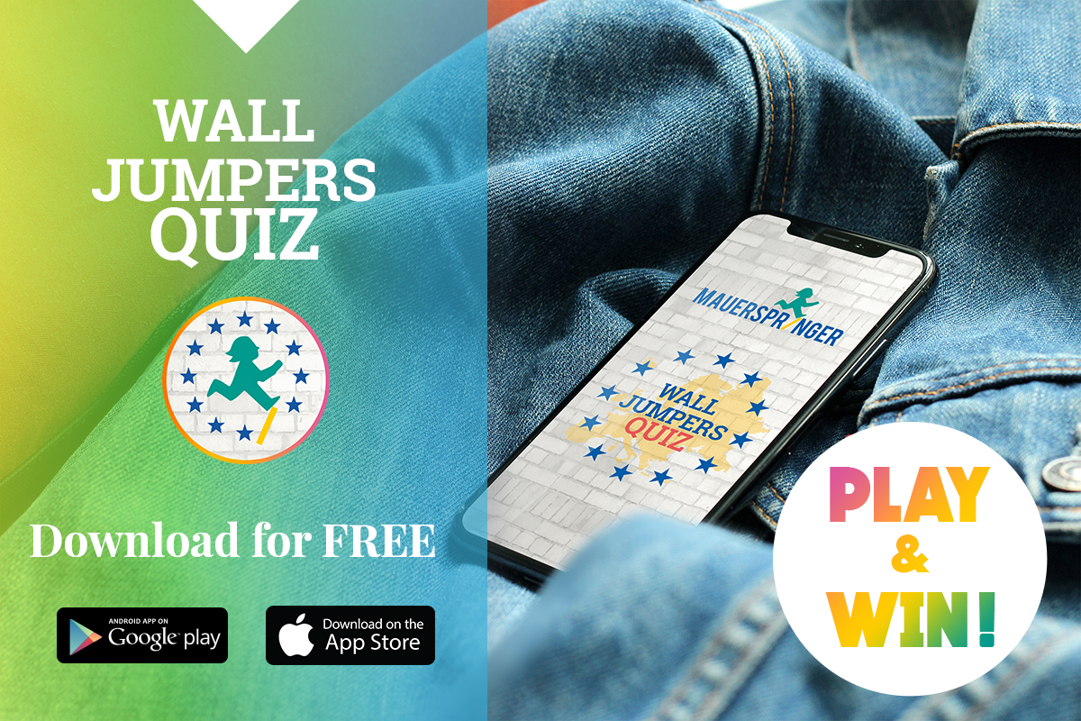 App Wall Jumpers Quiz